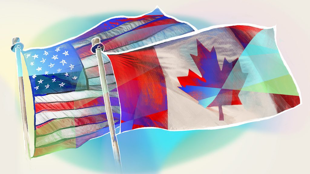 What US Sellers Should Consider When Operating on Canadian Marketplaces