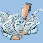 When the Taxman Cometh, Sellercloud's TaxJar Integration Makes Things Simple