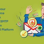 Upgrade your E-commerce Business's Unsecure SMTP Email to an API-Based Platform